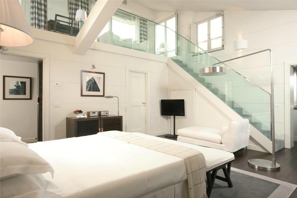 Gallery Hotel Art – Penthouse Pitti
