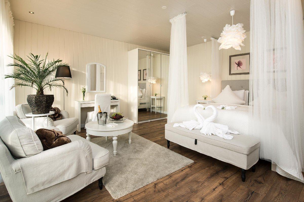Grimsborgir – Apartament typu Junior Suite