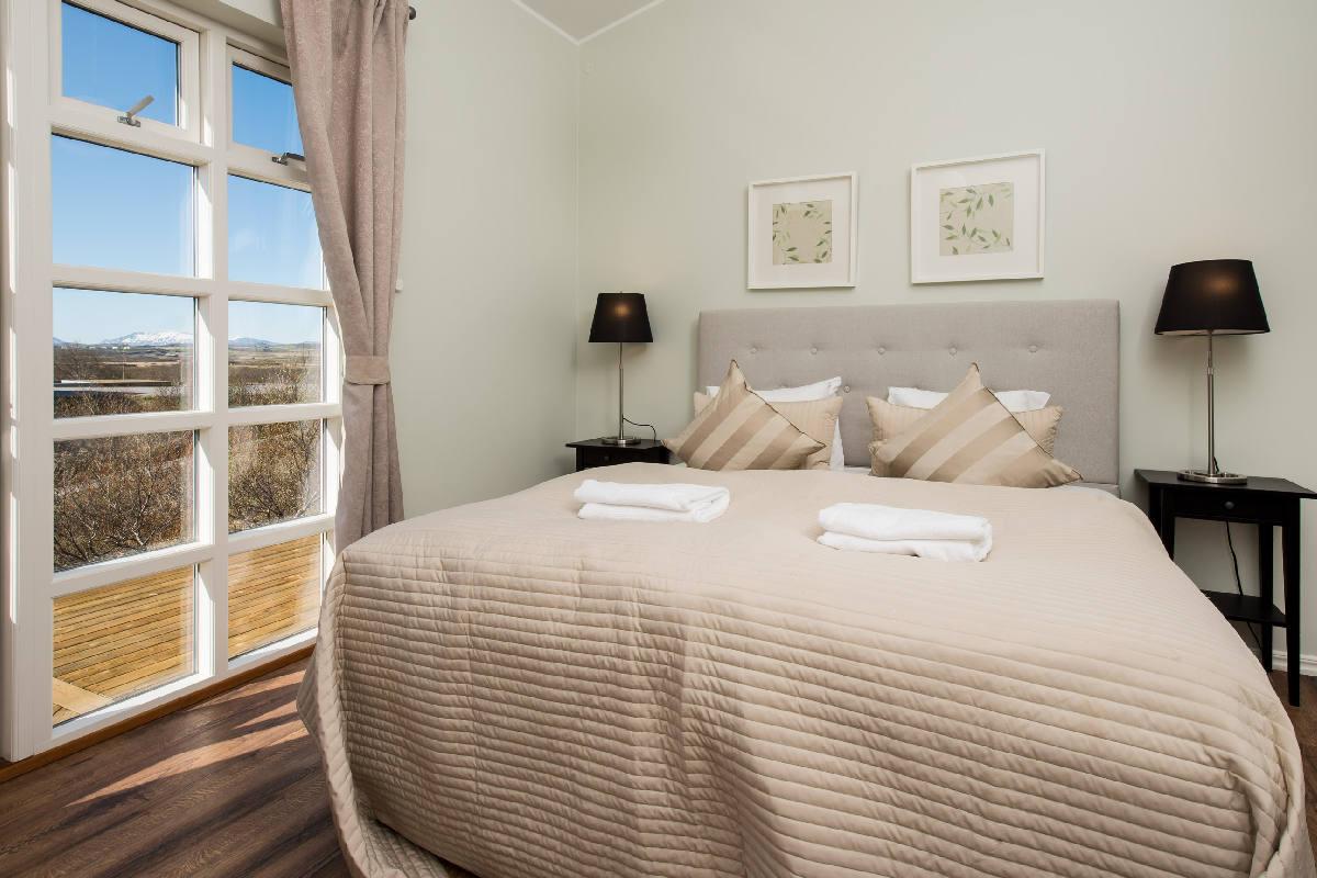 Grimsborgir – Apartament z pięcioma sypialniami