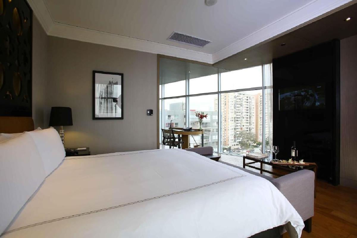 Hilton Lima Miraflores – Apartament typu Junior Suite
