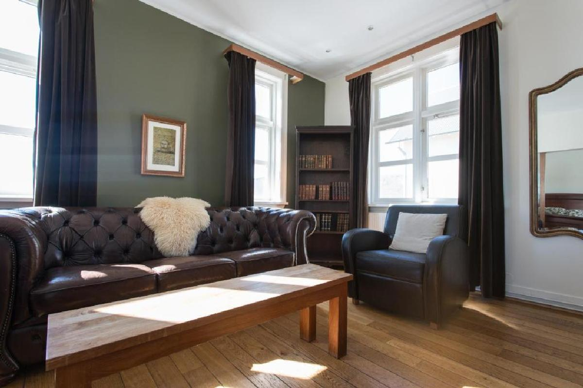 Hotel Budir – Apartament typu Suite