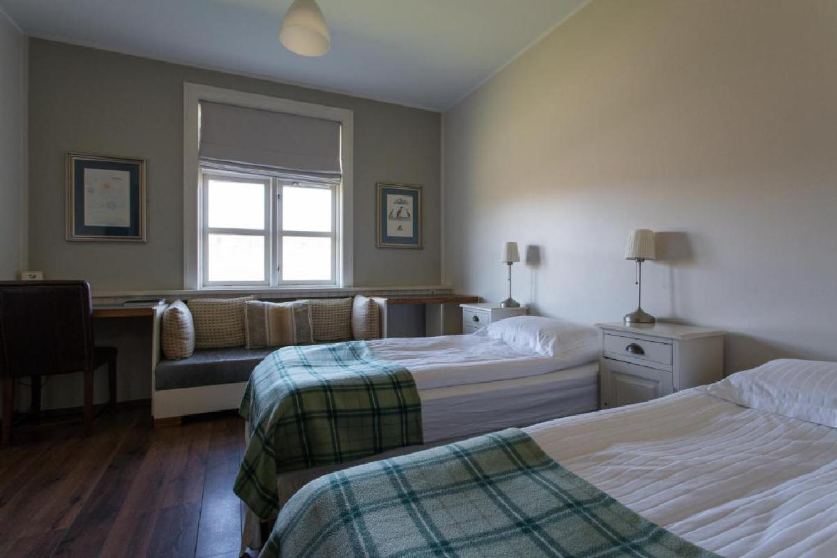 Hotel Budir – Pokój typu Standard