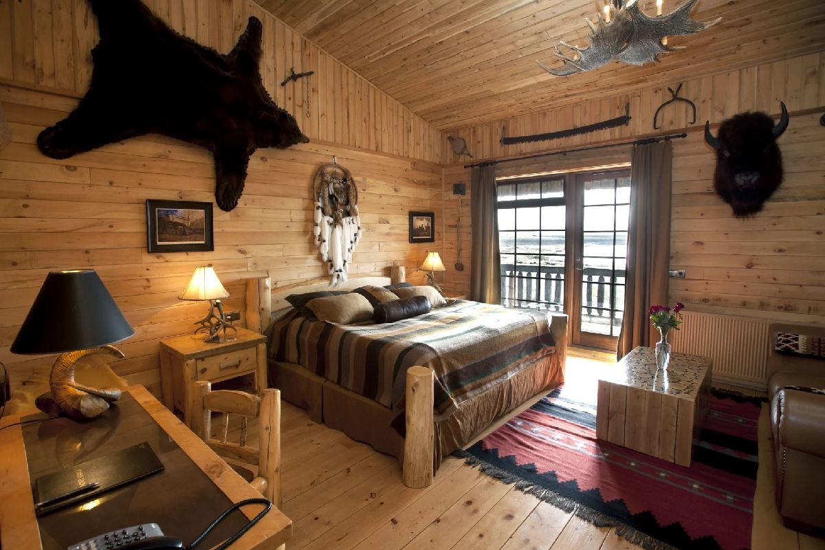 Hotel Ranga – Apartament typu Junior Suite