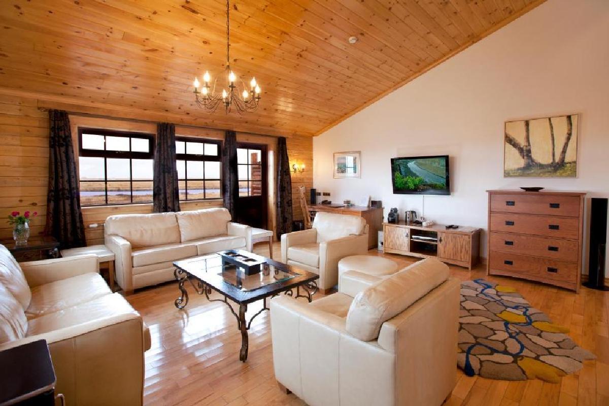 Hotel Ranga – Apartament typu Suite