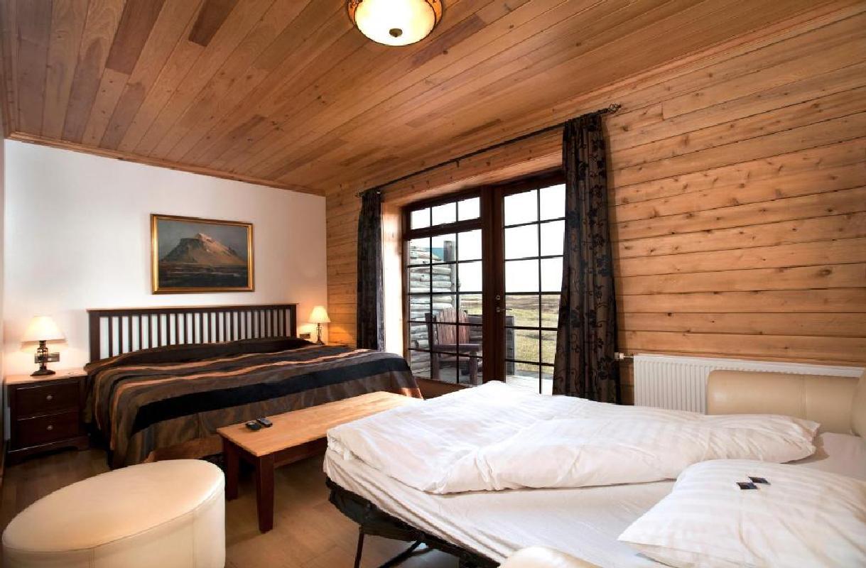 Hotel Ranga – Pokój typu Deluxe