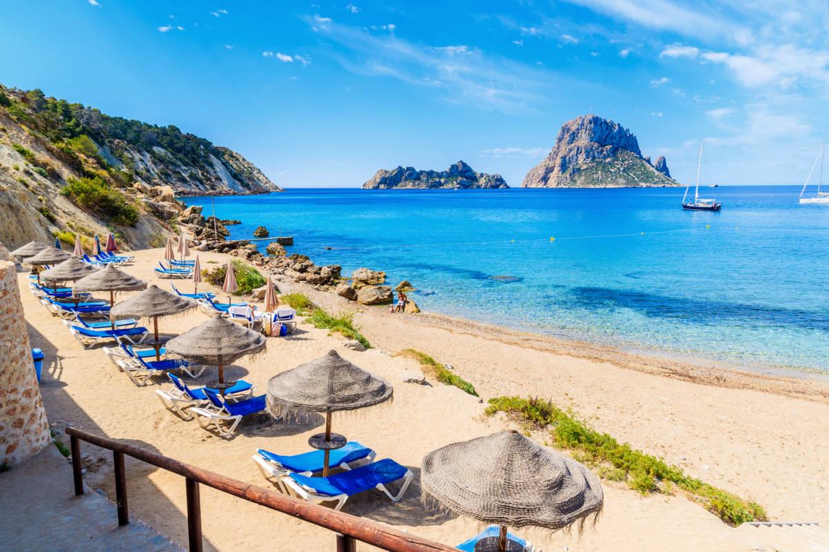 Ibiza – Cala d'Hort