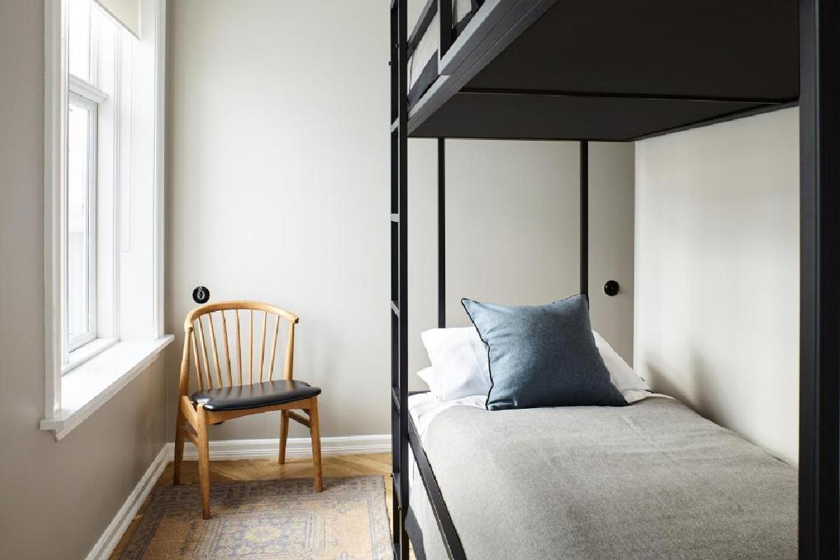 Kvosin Downtown Hotel – Apartament typu Suite z 2 sypialniami i tarasem