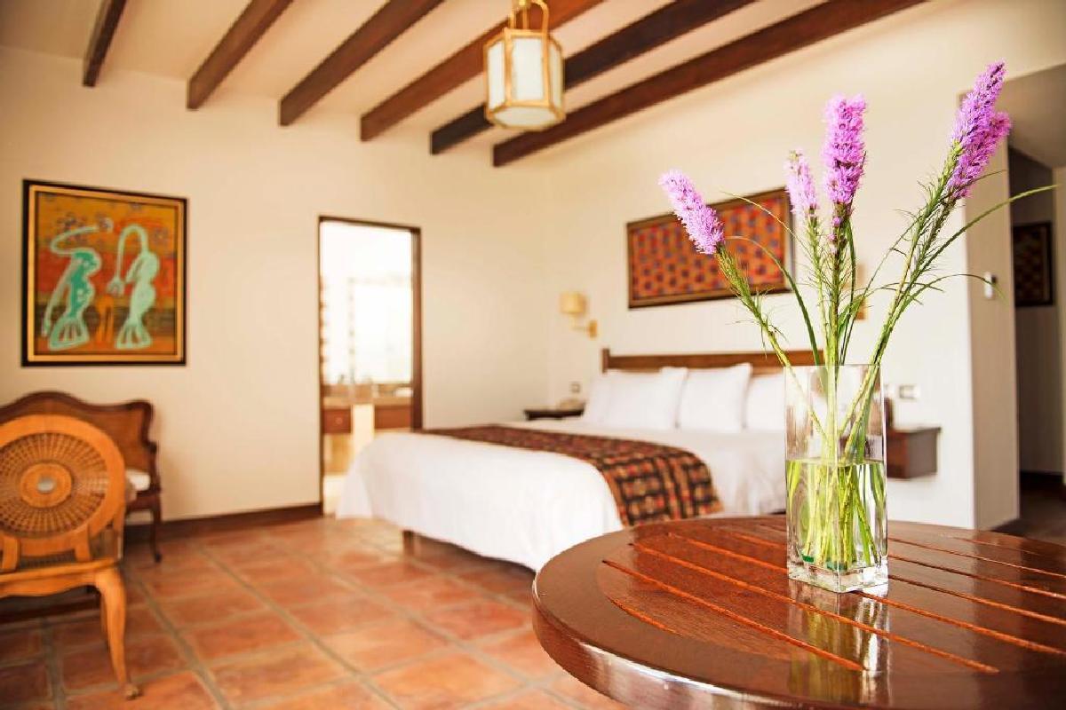La Hacienda Bahia – Apartament typu Suite