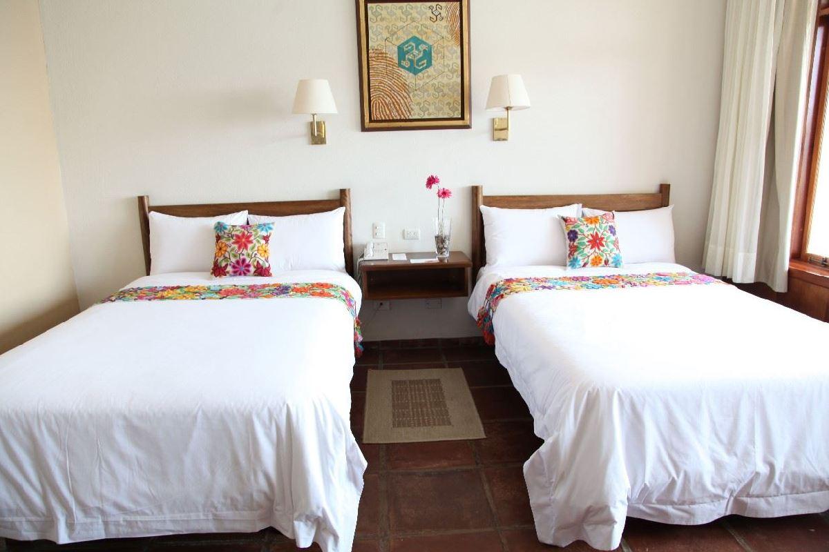 La Hacienda Bahia – Pokój typu Deluxe
