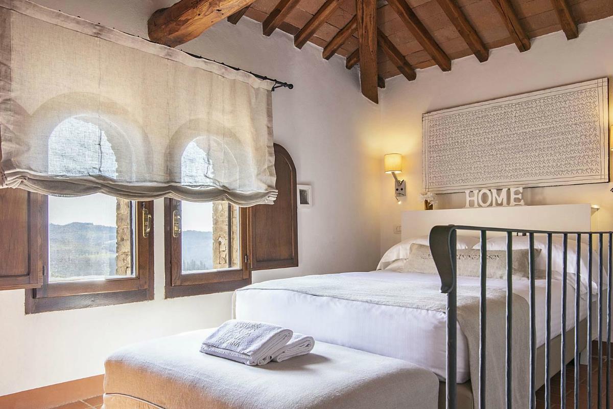 Locanda le Piazze – Standard Room