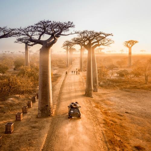 Madagaskar i Mauritus_miniaturka