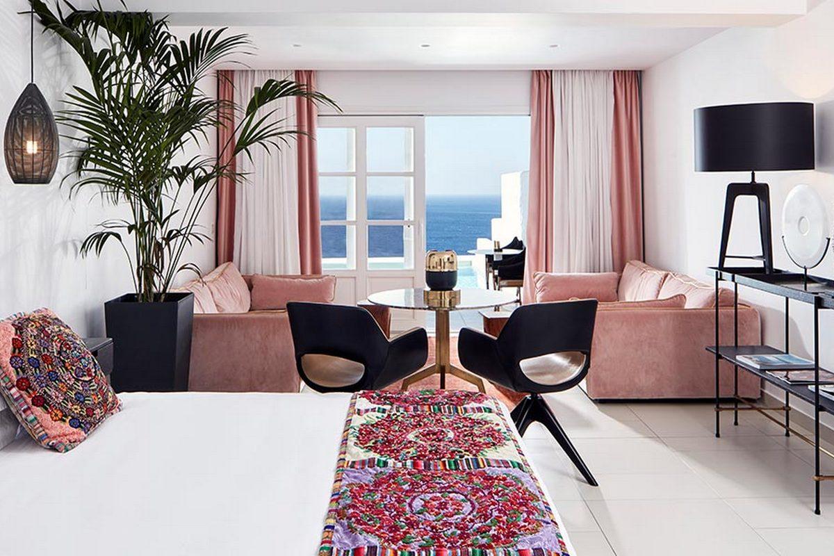Myconian Villa Collection – Exclusive Room