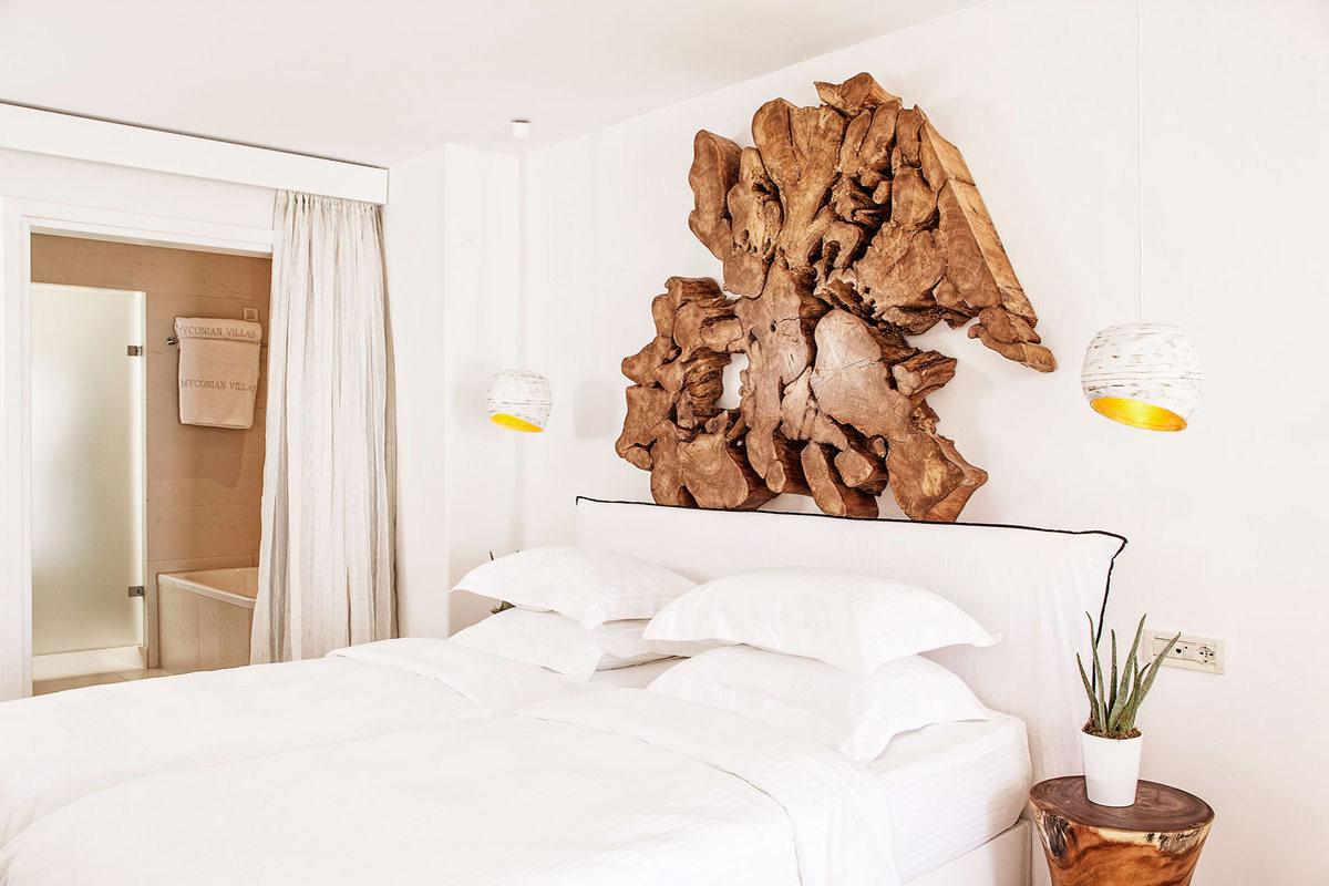 Myconian Villa Collection – Prestige Room