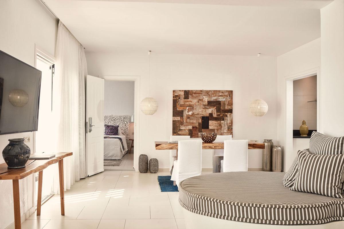 Myconian Villa Collection – Prestige Villa with Private Pool