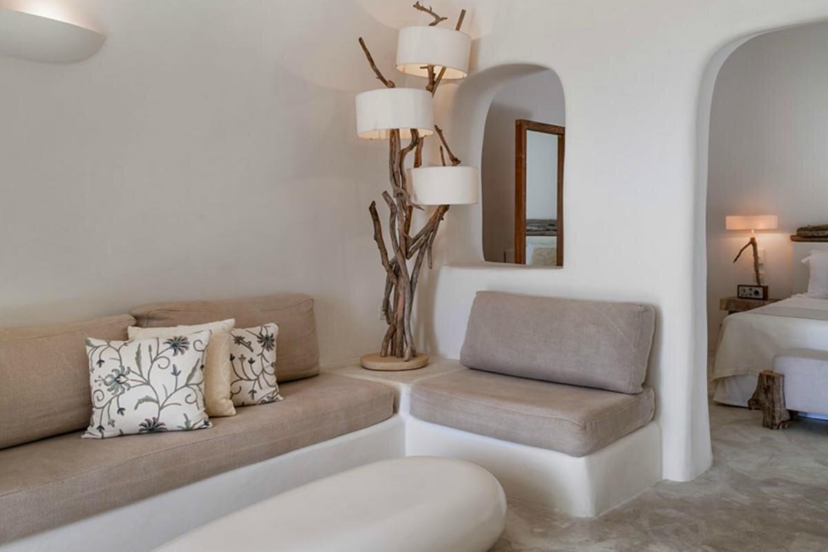 Mystique a Luxury Collection – Allure Suite