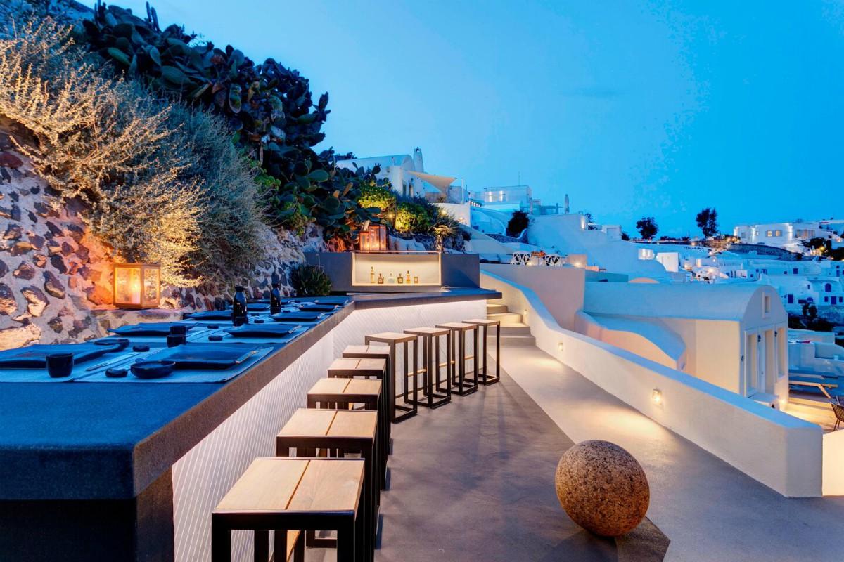 Mystique a Luxury Collection – Bar