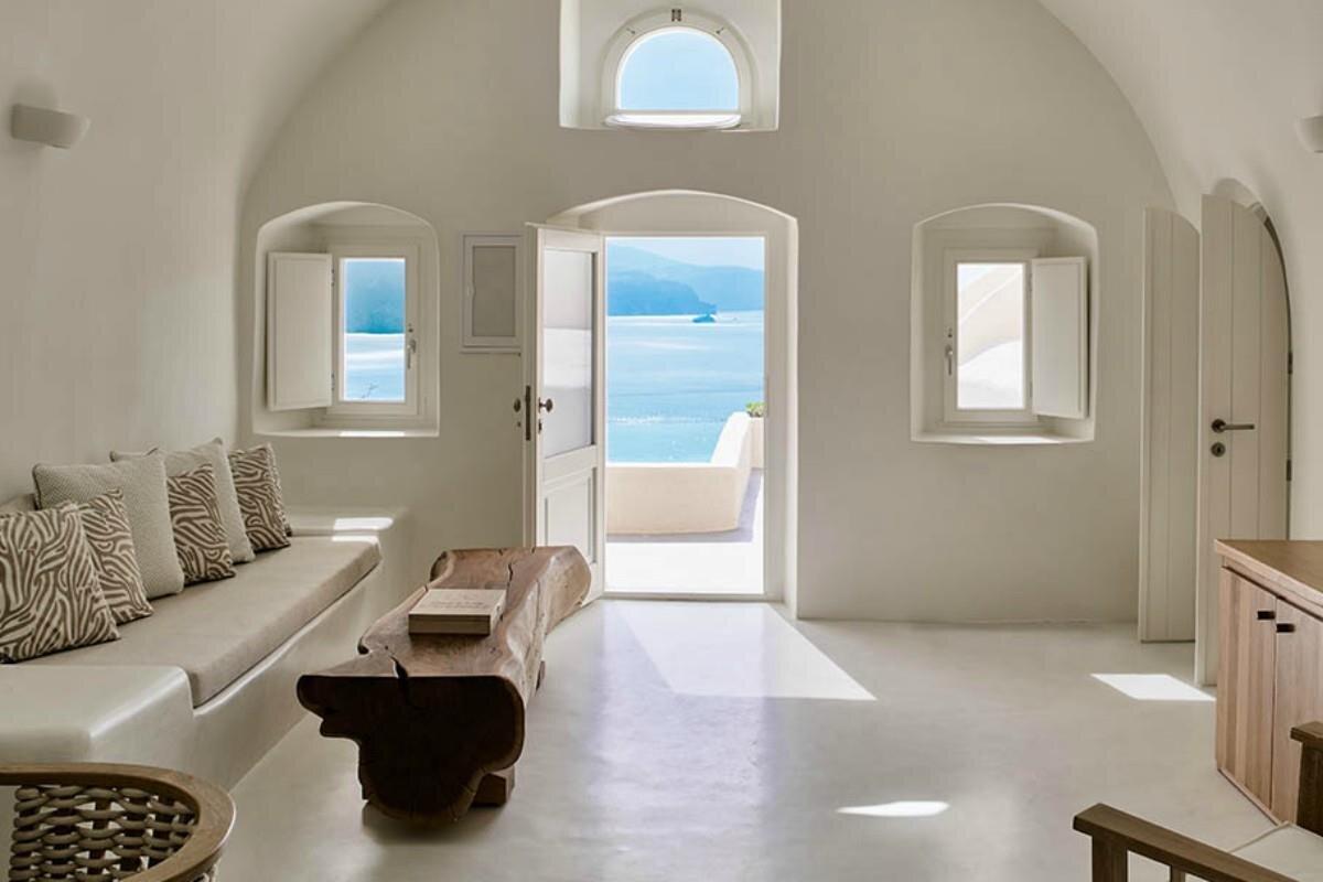 Mystique a Luxury Collection – Holistic Villa
