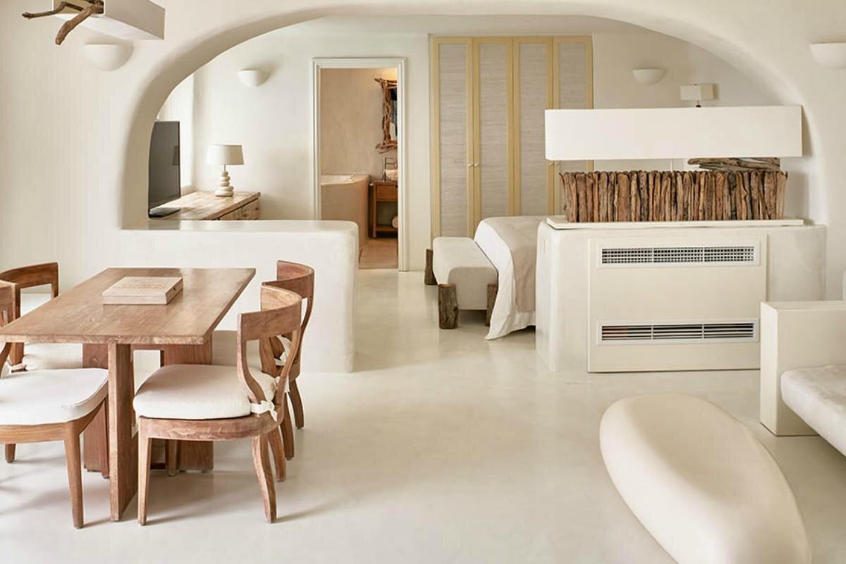 Mystique a Luxury Collection – Secrecy Villa