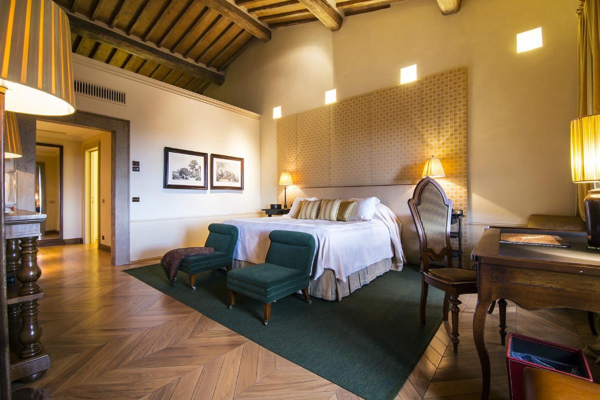 Rosewood Castiglion del Bosco – Borgo Suite