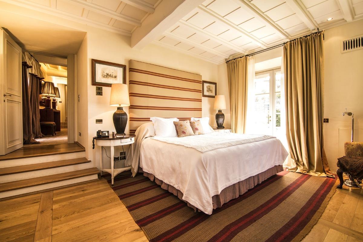 Rosewood Castiglion del Bosco – Fontaccia Suite