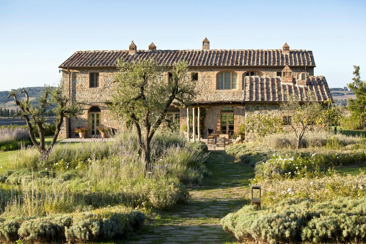Rosewood Castiglion del Bosco – Villa Gauggiole