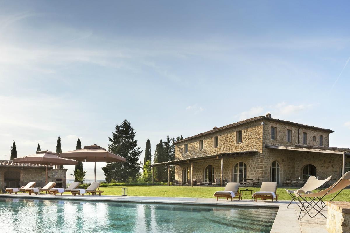 Rosewood Castiglion del Bosco – Villa Oddi