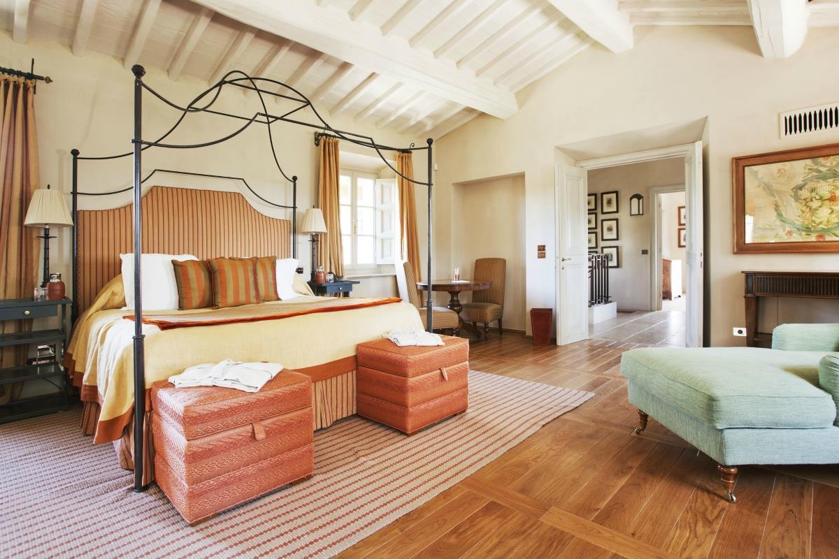 Rosewood Castiglion del Bosco – Villa Oliviera