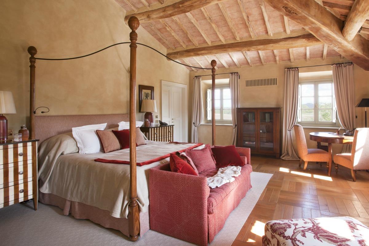 Rosewood Castiglion del Bosco – Villa Stabbi