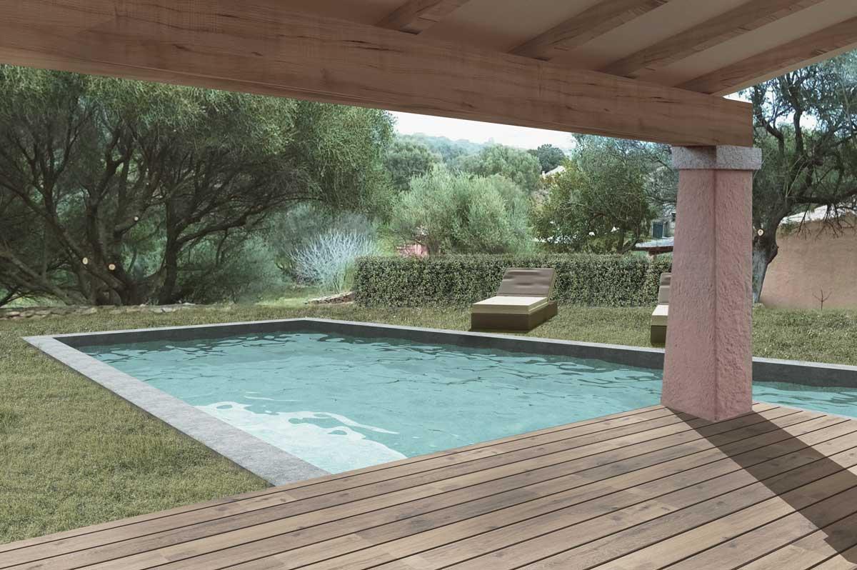 Stazzo lu Ciaccaru – Suite with Private Pool