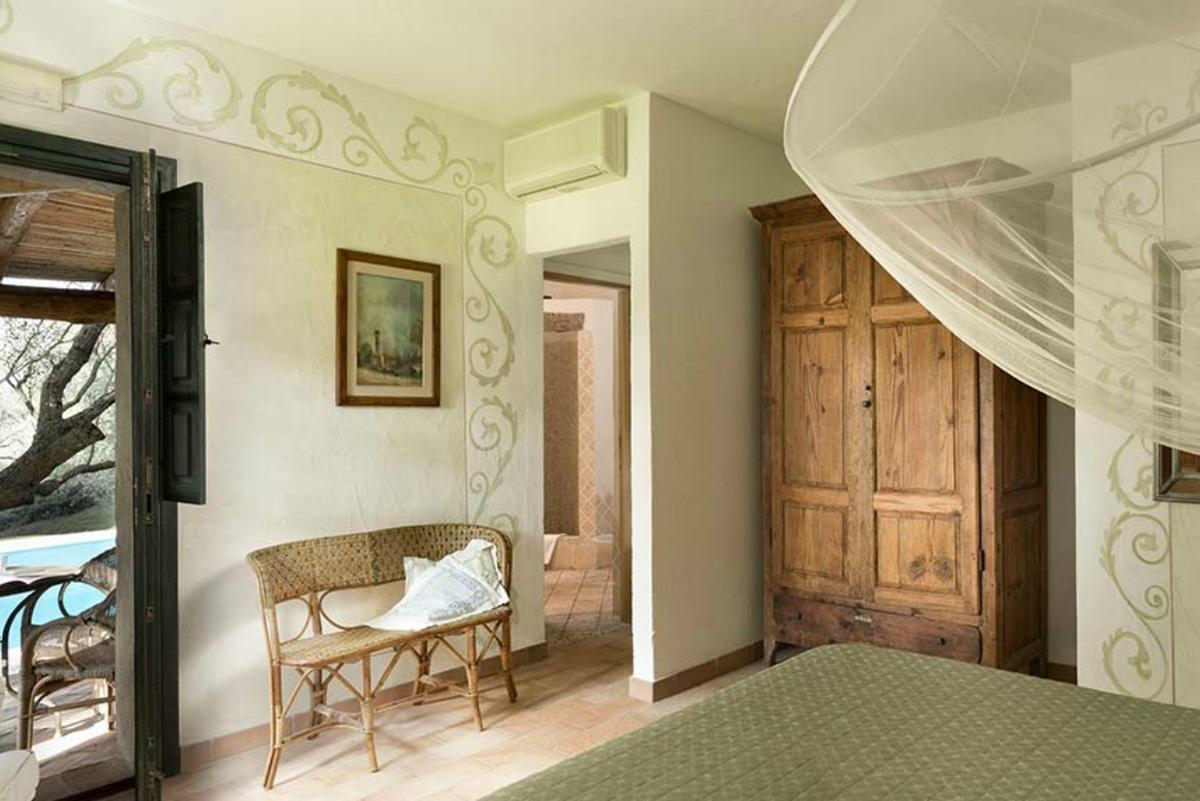 Stazzo lu Ciaccaru – Villa il Pagliaio
