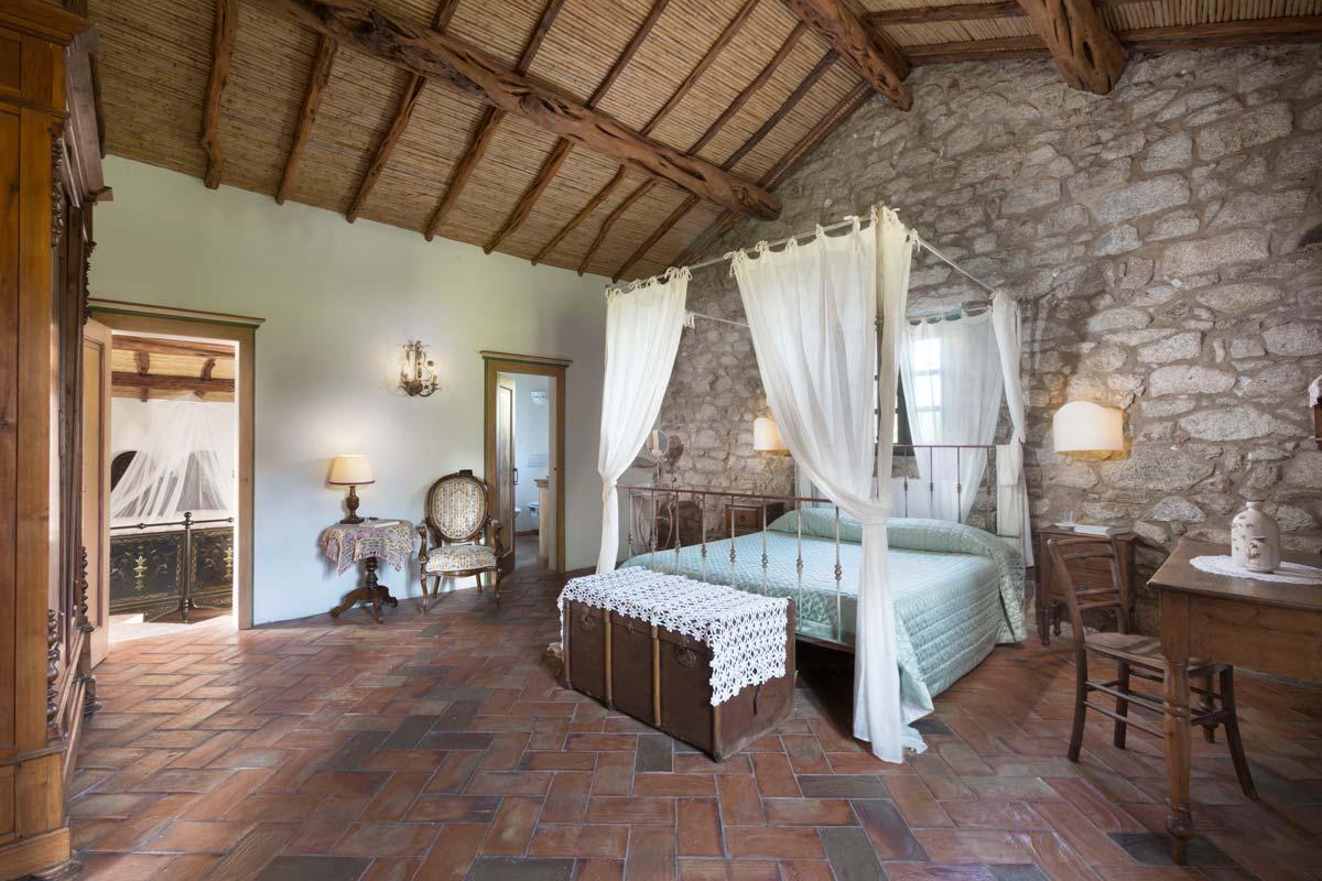 Stazzo lu Ciaccaru – Villa lo Stazzo