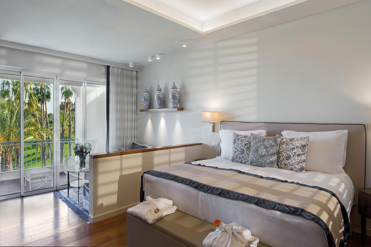 Vila Vita Parc – Deluxe Room