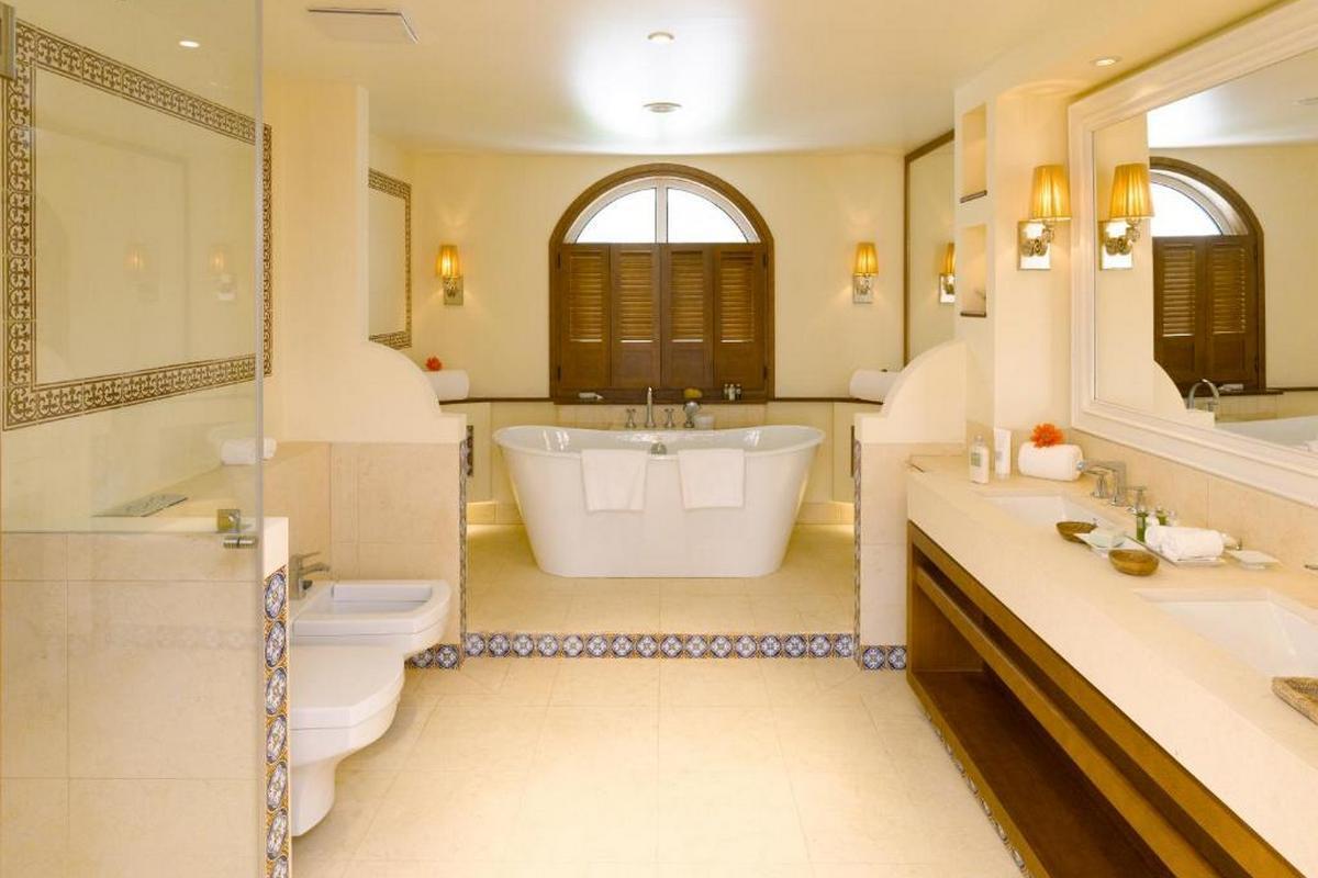 Vila Vita Parc Resort & Spa – Apartement Premium Suite