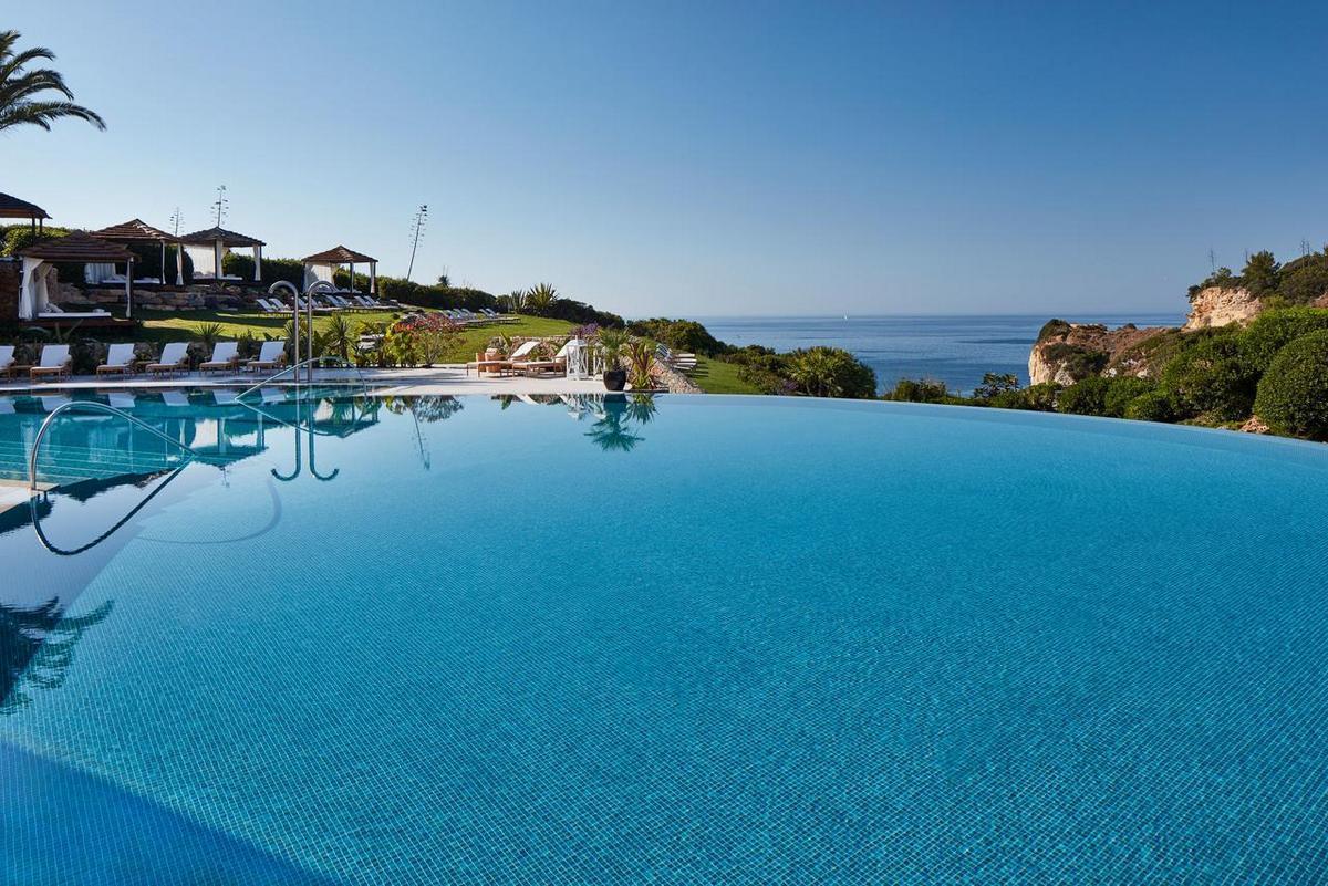 Vila Vita Parc Resort & Spa – Basen