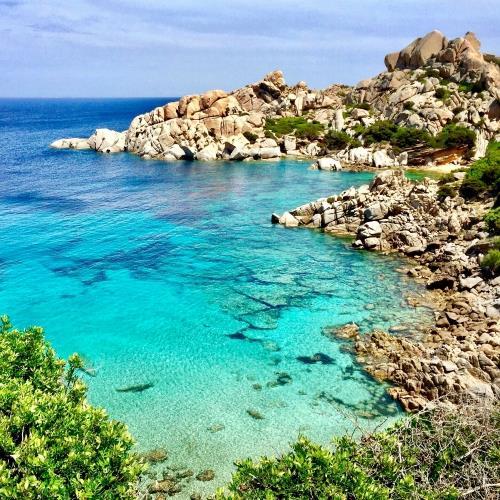 Wioski i najpiękniejsze plaże Sardynii – miniaturka