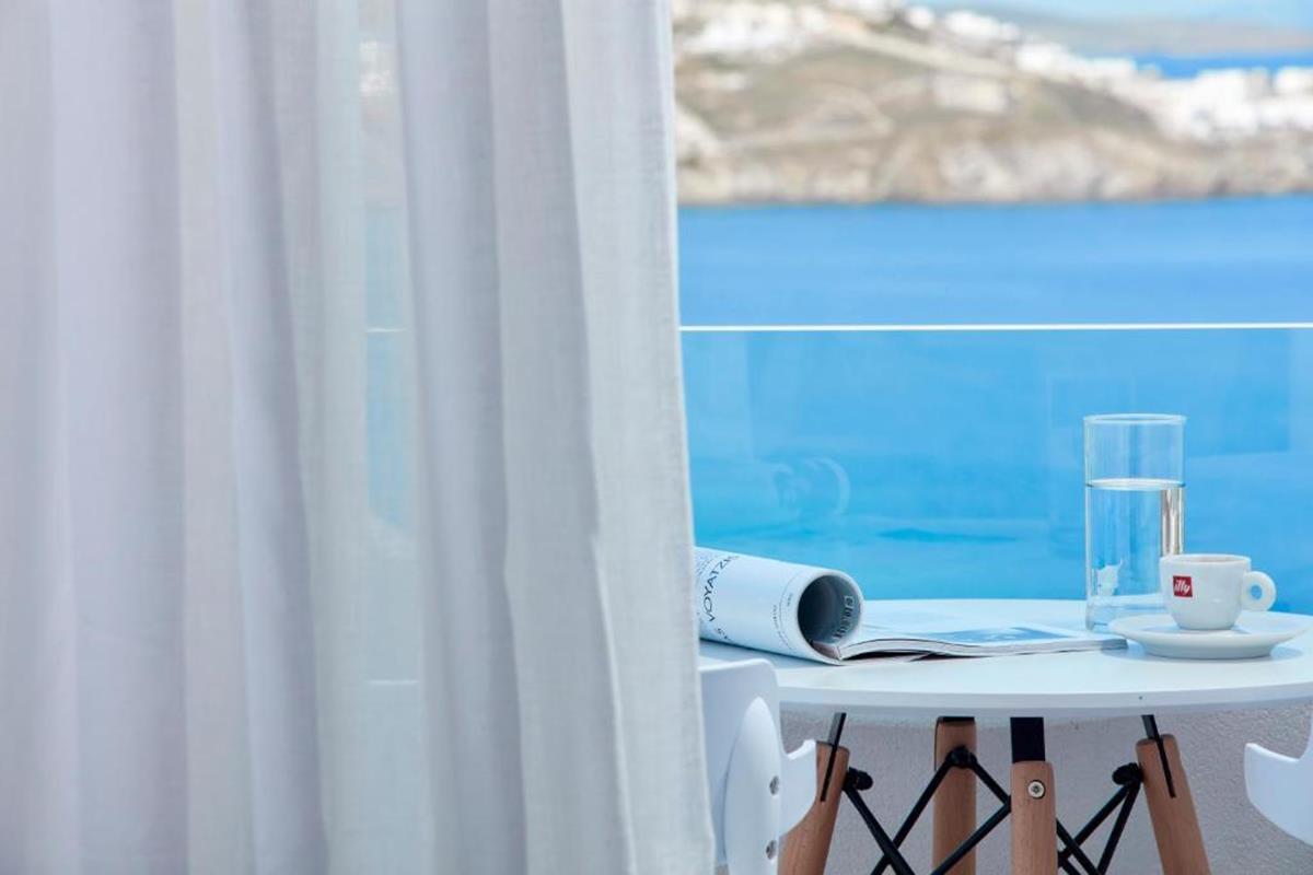 Absolute Mykonos – Enjoy Suite Sea View