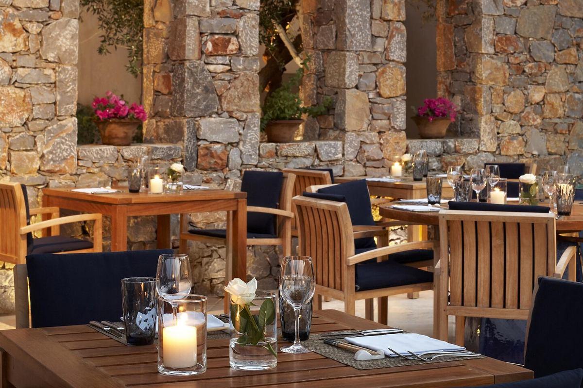 Blue Palace – Asia Deep Blue Restaurant