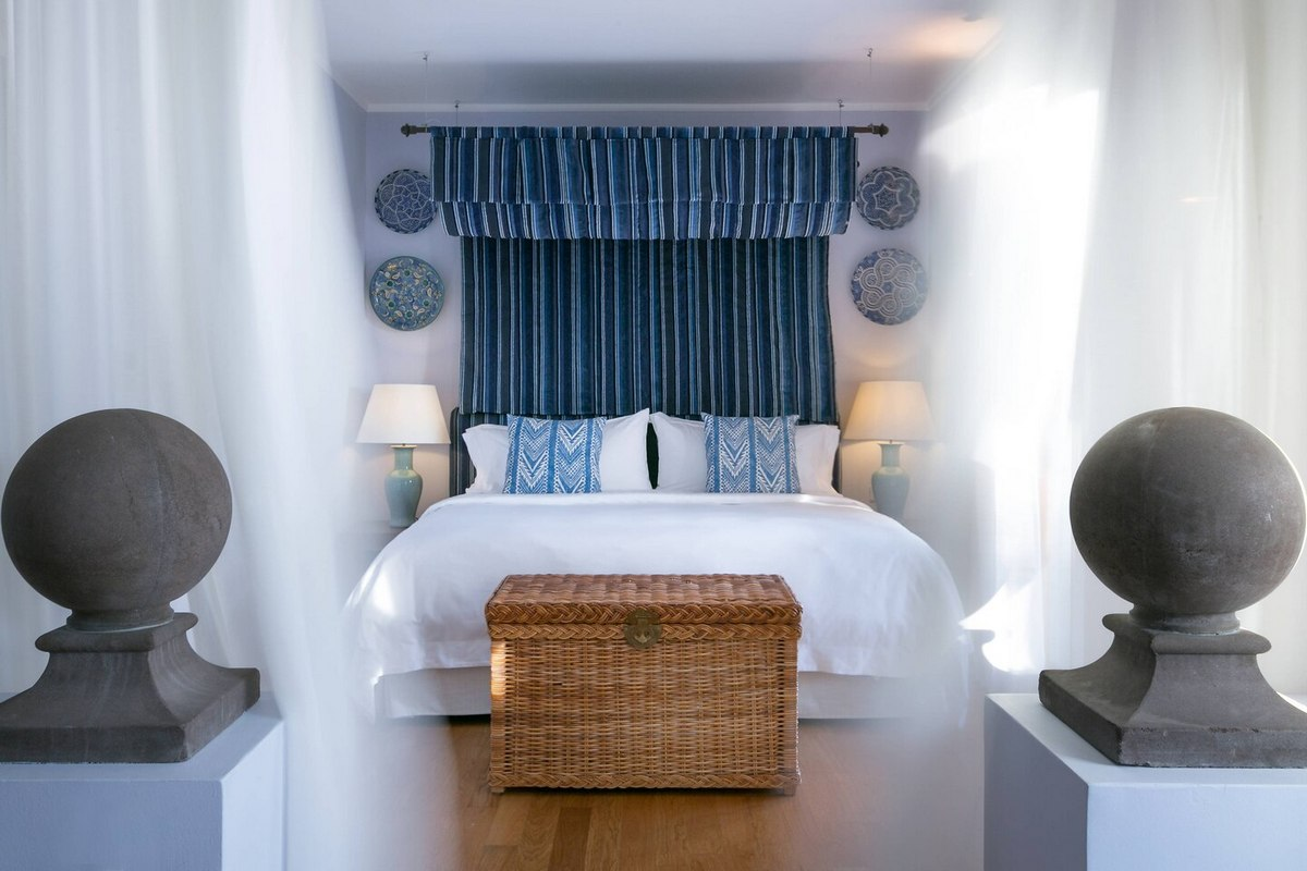 Blue Palace – Two-Bedroom Villa