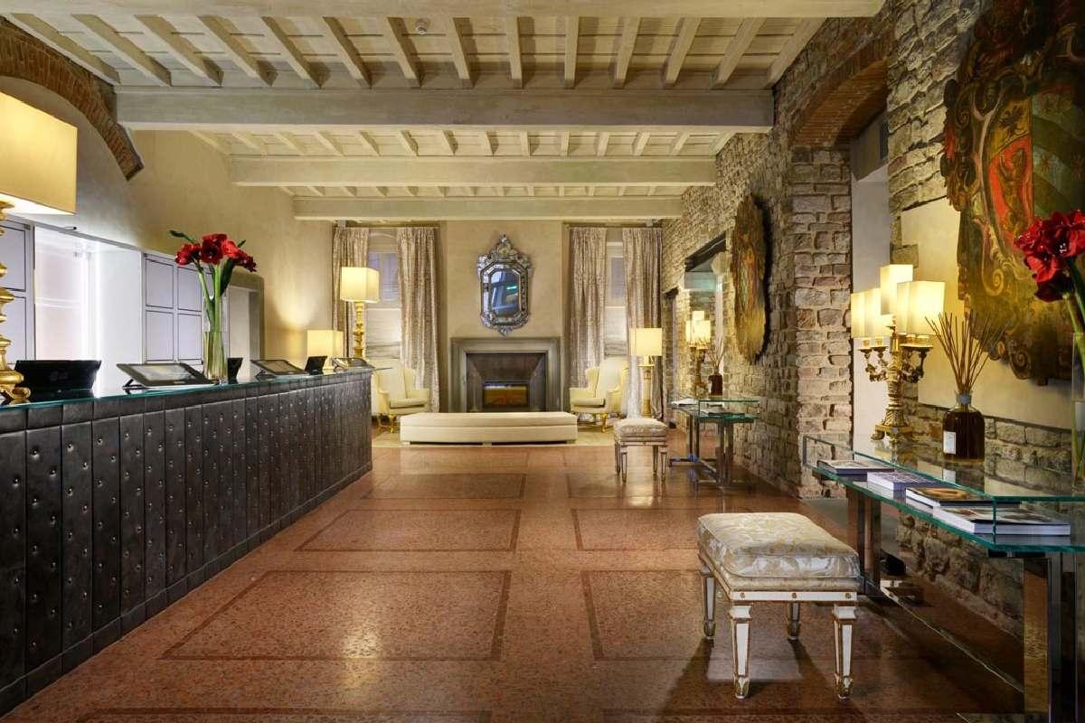 Brunelleschi – Lobby