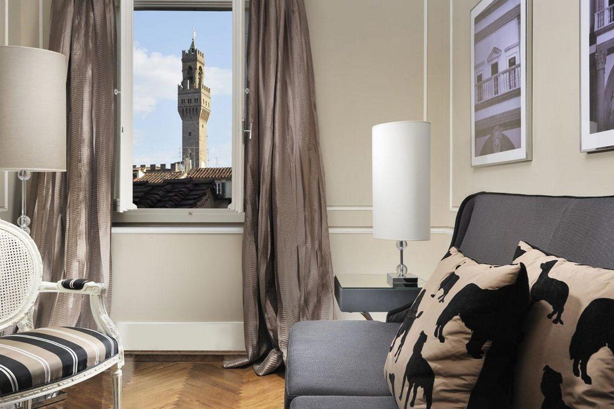 Brunelleschi – One Bedroom Suite