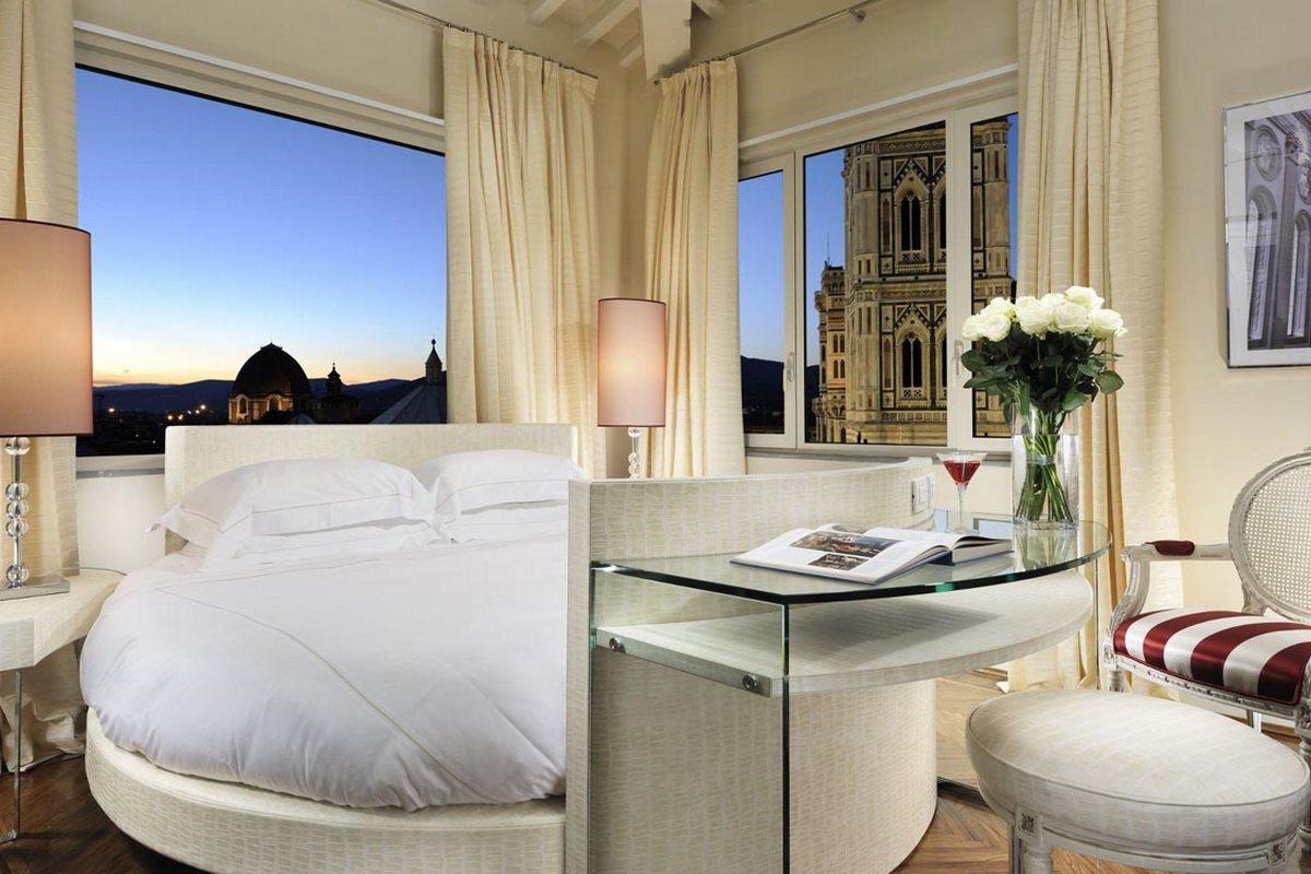 Brunelleschi – Penthouse Apartment