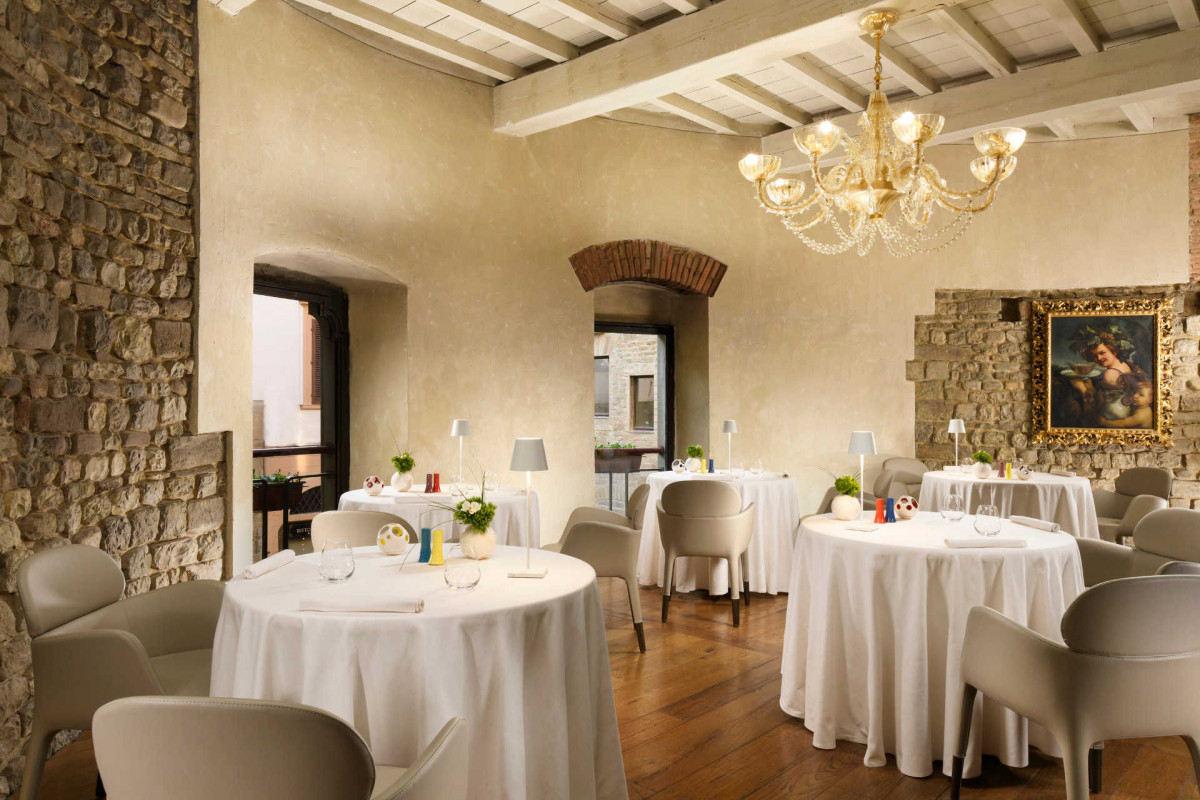 Brunelleschi – Restauracja