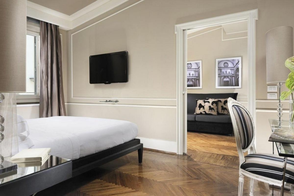Brunelleschi – Two Bedroom Suite