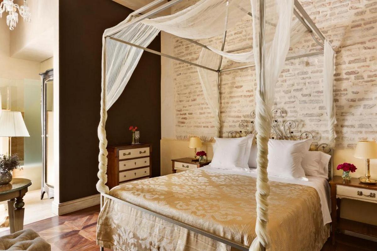 Casa 1800 Sevilla – Premium Room