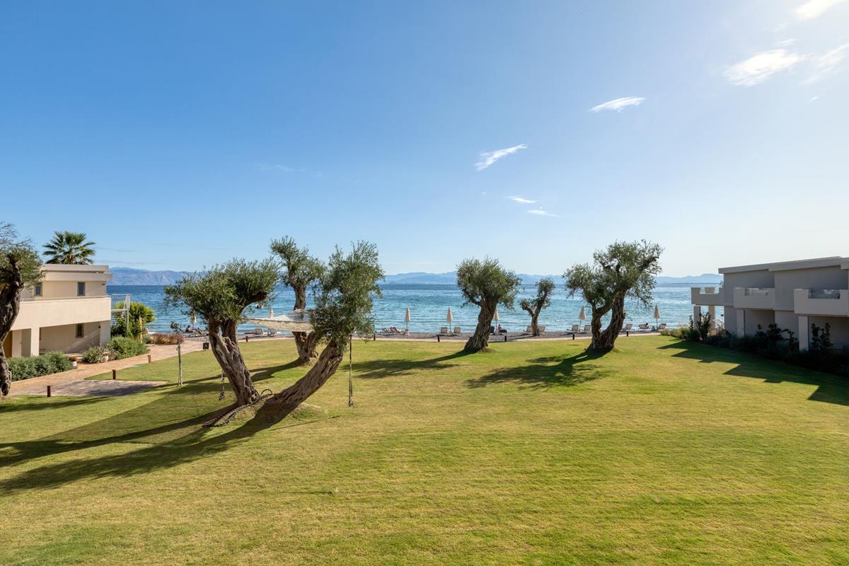 Domes Miramare Corfu – Emerald Residence Sea View