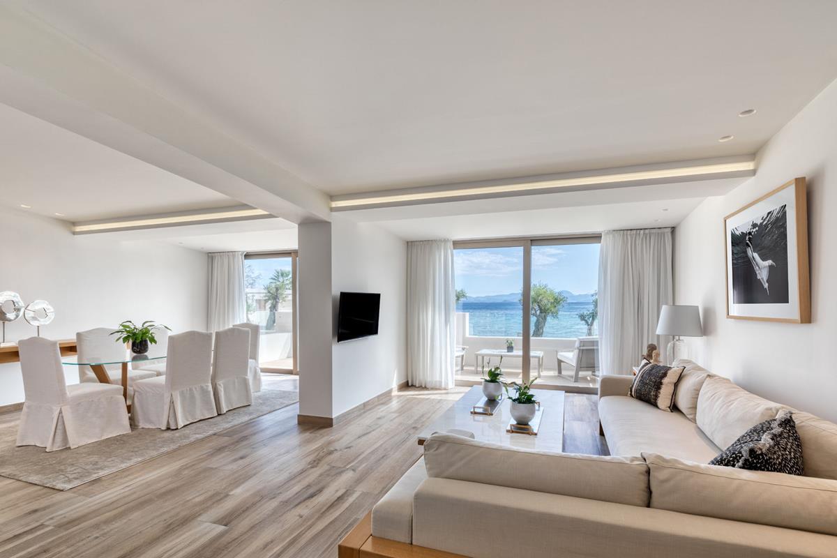 Domes Miramare Corfu – Emerald Residence