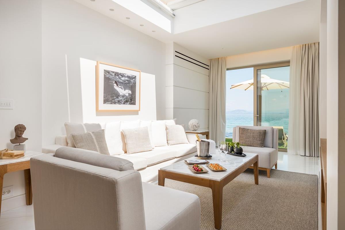 Domes Miramare Corfu – Grand Pavillon Waterfront