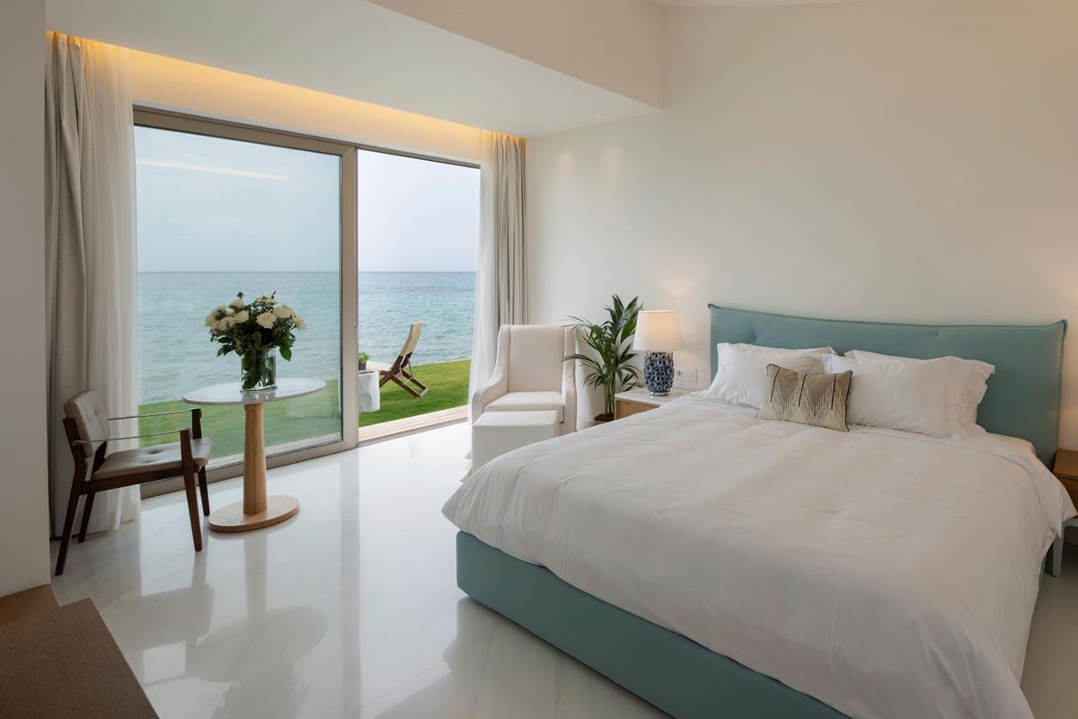 Domes Miramare Corfu – Pavillon Retreat Waterfront