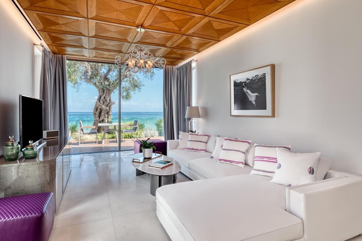 Domes Miramare Corfu – Pearl Villa