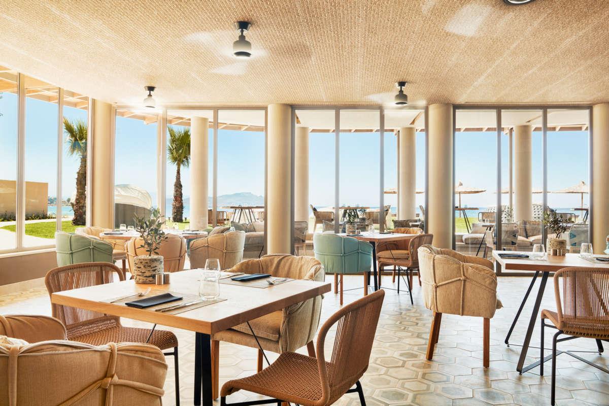 Domes Noruz Chania – Zeen Chania Restaurant